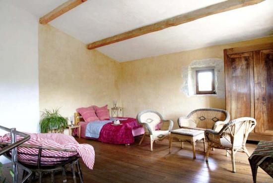 Holiday house in Les Mazes, Languedoc-Roussillon -