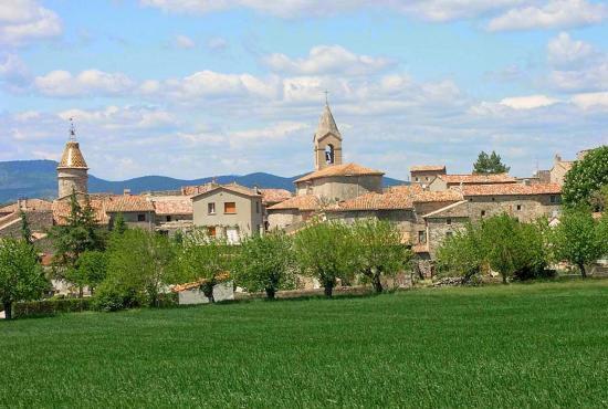 Holiday house in Saint-Jean-de-Maruéjols, Languedoc-Roussillon - Saint-Jean-de-Maruéjols