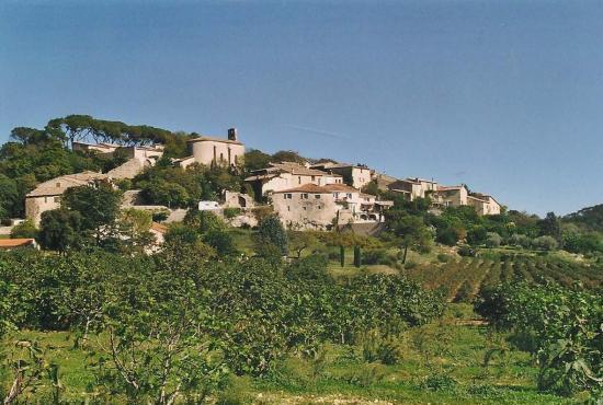 Location de vacances en Les Mazes, Languedoc-Roussillon - Sérignac