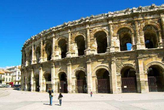 Location de vacances en Les Mazes, Languedoc-Roussillon - Nîmes