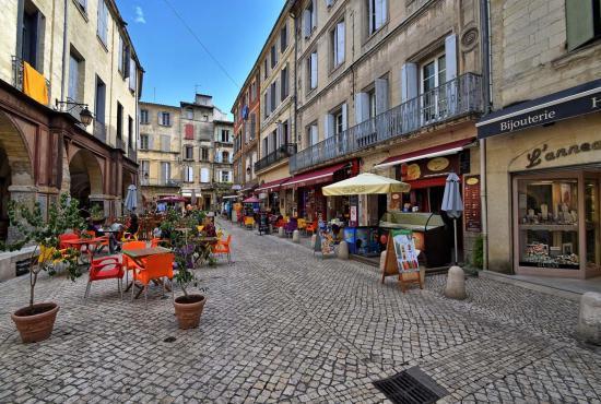 Location de vacances en Les Mazes, Languedoc-Roussillon - Sommières
