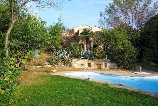 Vakantiehuis in Les Mazes, Languedoc-Roussillon -