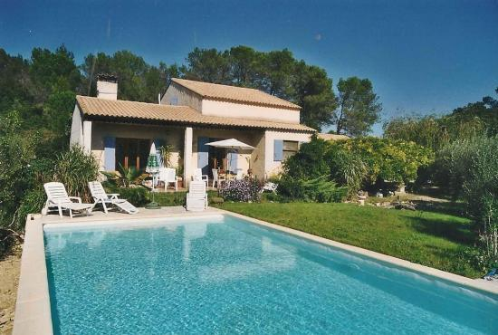 Holiday house in Orthoux-Sérignac, Languedoc-Roussillon -