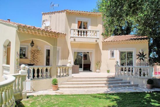 Ferienhaus in  Saint-Geniès-de-Comolas, Languedoc-Roussillon -