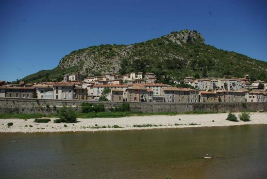 Vakantiehuis in Boisset-et-Gaujac, Languedoc-Roussillon - Anduze