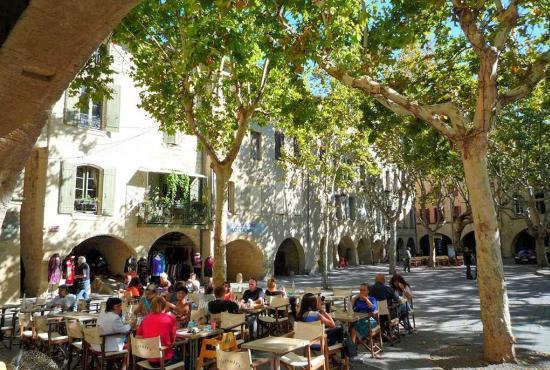 Ferienhaus in  Saint-Médiers, Languedoc-Roussillon - Uzès