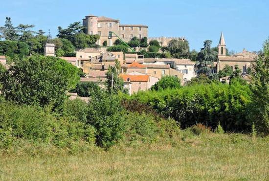 Vakantiehuis in La Bastide-d'Engras, Languedoc-Roussillon - La Bastide d'Engras