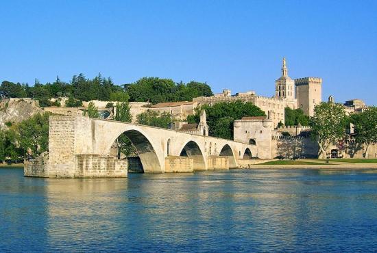 Vakantiehuis in Cabrières, Languedoc-Roussillon - Avignon