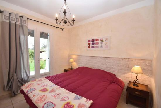 Vakantiehuis in Cabrières, Languedoc-Roussillon -