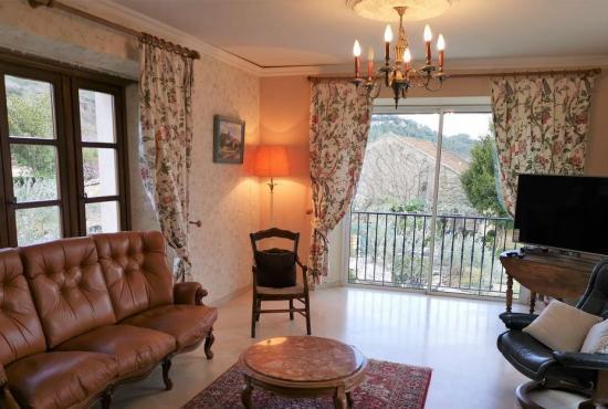 Vakantiehuis in Cornillon, Languedoc-Roussillon -