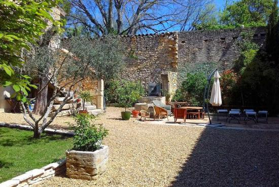 Holiday house in Saint-Etienne-d'Escattes, Languedoc-Roussillon -
