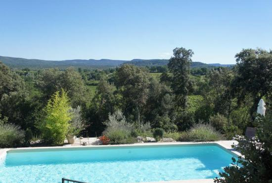 Holiday house in Conqueyrac, Languedoc-Roussillon -