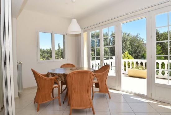 Casa vacanza in Méjannes-le-Clap, Languedoc-Roussillon -