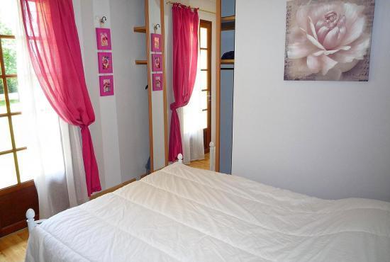 Holiday house in Larée, Midi-Pyrénées -