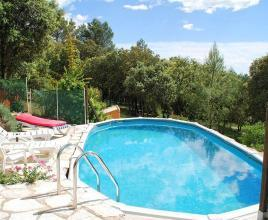 Holiday house in Aniane with pool, in Languedoc-Roussillon.