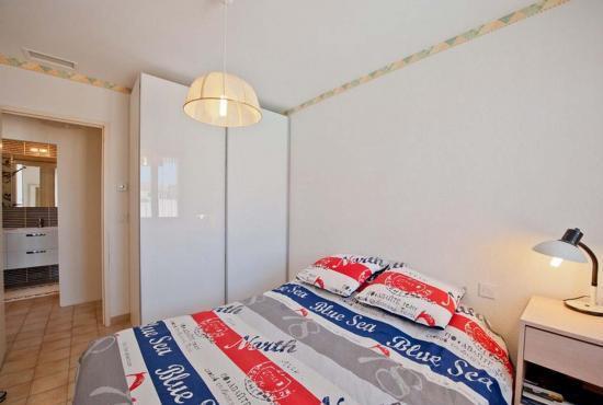 Casa vacanza in Sérignan, Languedoc-Roussillon -