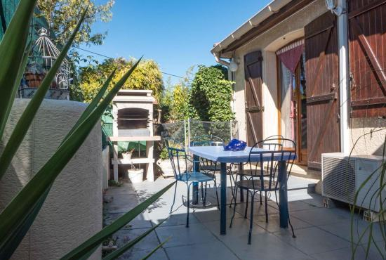 Casa vacanza in Coulobres, Languedoc-Roussillon -