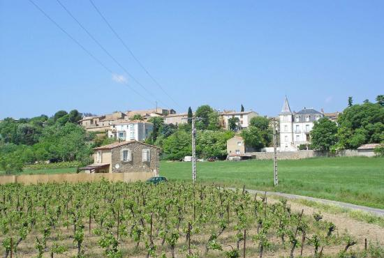 Vakantiehuis in Coulobres, Languedoc-Roussillon - Coulobres
