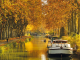 Vakantiehuis in Languedoc-Roussillon - Canal du Midi