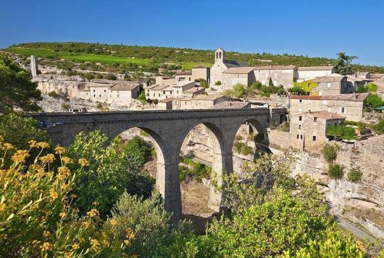 Vakantiehuis in Montouliers, Languedoc-Roussillon - Minerve