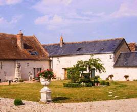 Casa vacanze in Bléré, in Centre.