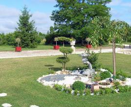 Vakantiehuis in Bléré, in Centre.