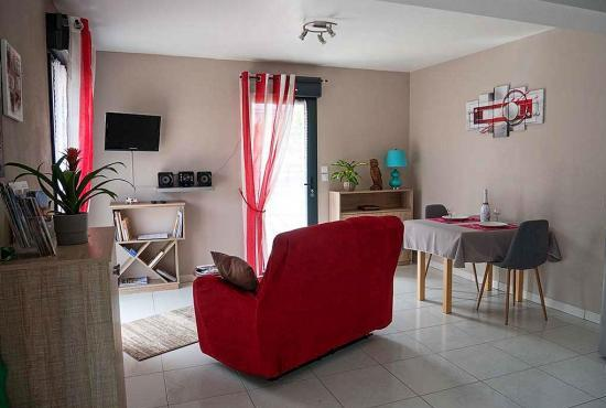 Casa vacanza in Bléré, Centre -