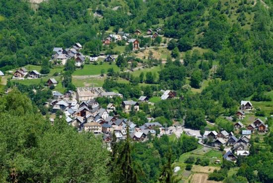 Holiday house in Venosc, Alpes - Venosc