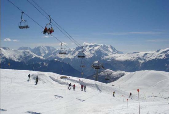 Holiday house in Venosc, Alpes - Alpe d'Huez