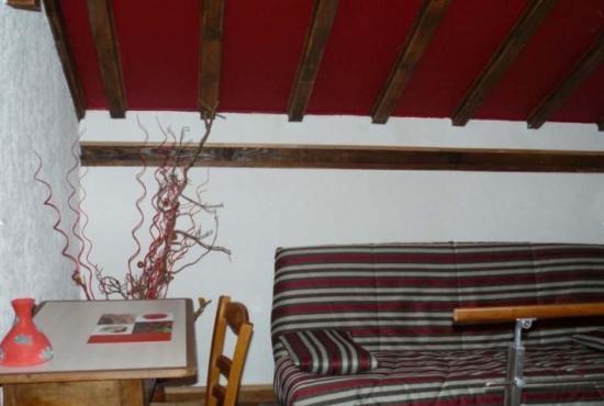 Location de vacances en Doucier, Franche-Comté - Mezzanine