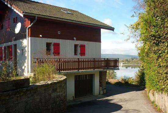 Vakantiehuis in Doucier, Franche-Comté -