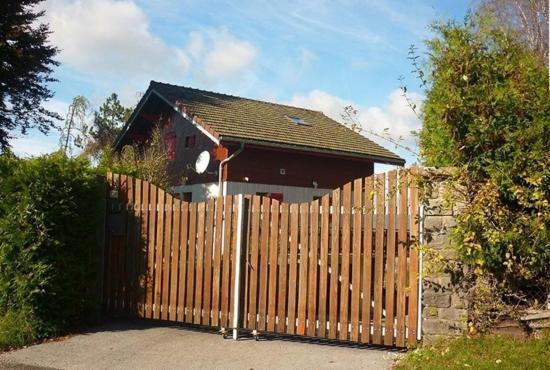Ferienhaus in  Doucier, Franche-Comté -