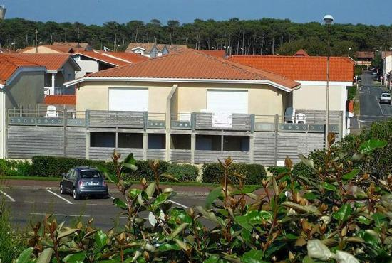 Holiday house in Biscarrosse-Plage, Aquitaine -