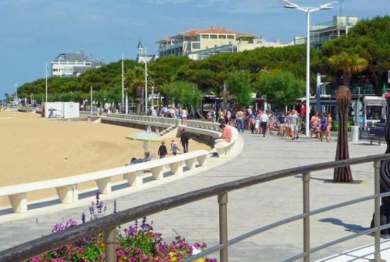 Holiday house in Biscarrosse-Plage, Aquitaine - Arcachon