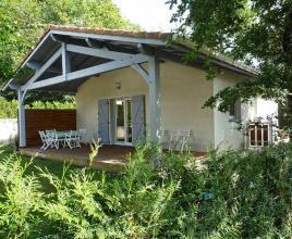 Location de vacances en Aquitaine en Tarnos (France)