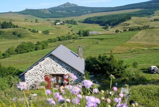 Casa vacanza in Saint-Front, Auvergne -