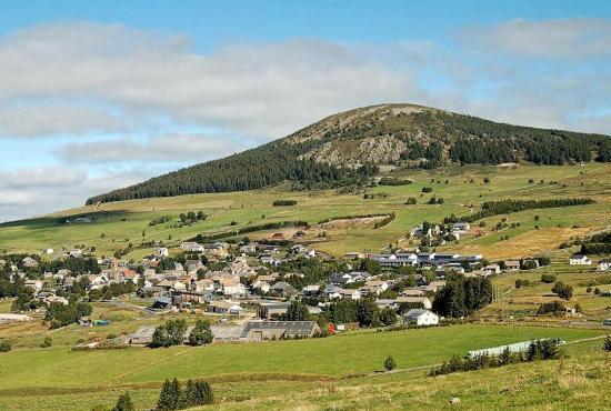 Casa vacanza in Saint-Front, Auvergne - Les Estables
