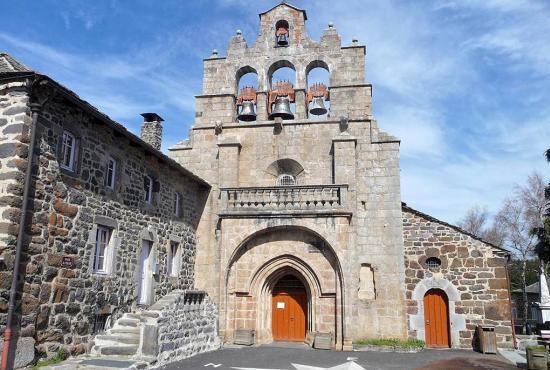 Casa vacanza in Saint-Front, Auvergne - Saint-Front