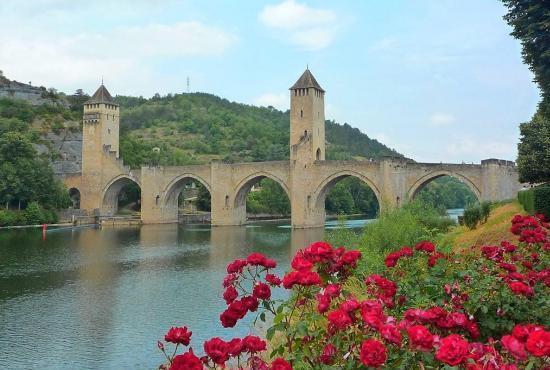 Vakantiehuis in Saint-Clair, Dordogne-Limousin - Cahors