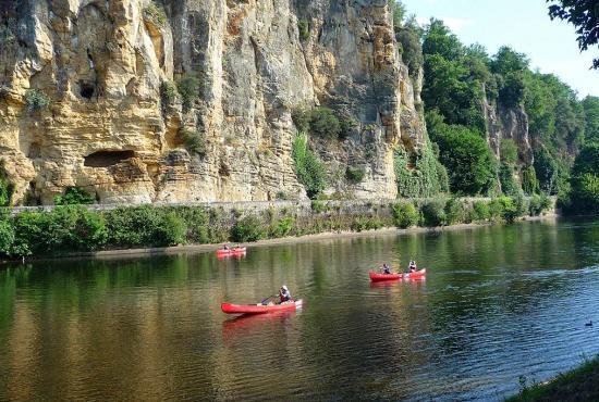 Vakantiehuis in Saint-Clair, Dordogne-Limousin - Dordogne