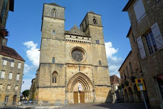 Vakantiehuis in Saint-Clair, Dordogne-Limousin - Gourdon