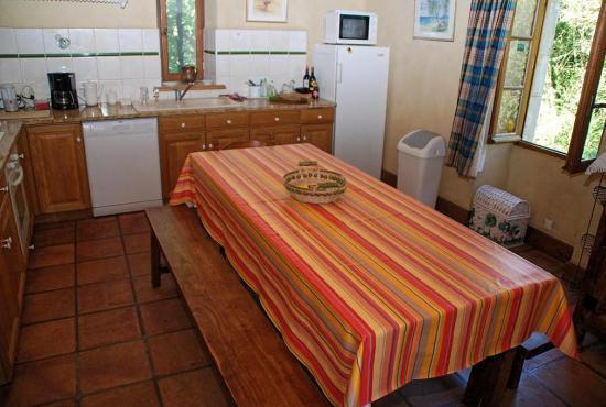 Vakantiehuis in Saint-Clair, Dordogne-Limousin -