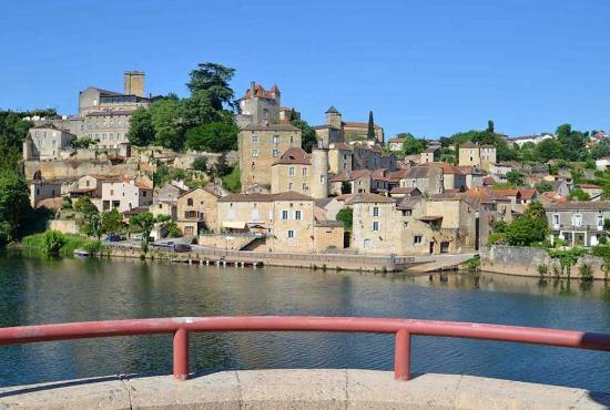 Holiday house in Saint-Martin-le-Redon, Dordogne-Limousin - Puy-l'Evêque