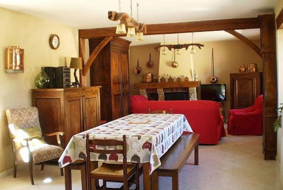 Holiday house in Saint-Martin-le-Redon, Dordogne-Limousin -