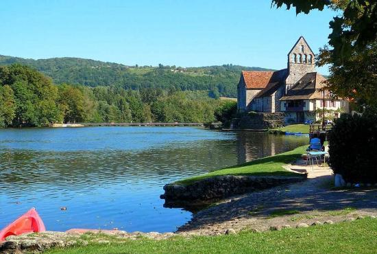 Location de vacances en Bétaille, Dordogne-Limousin - Beaulieu-sur-Dordogne