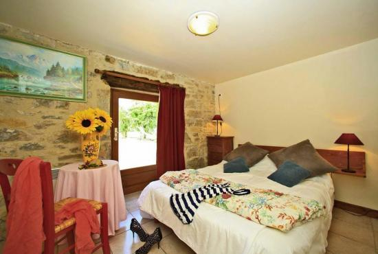 Location de vacances en Bétaille, Dordogne-Limousin -
