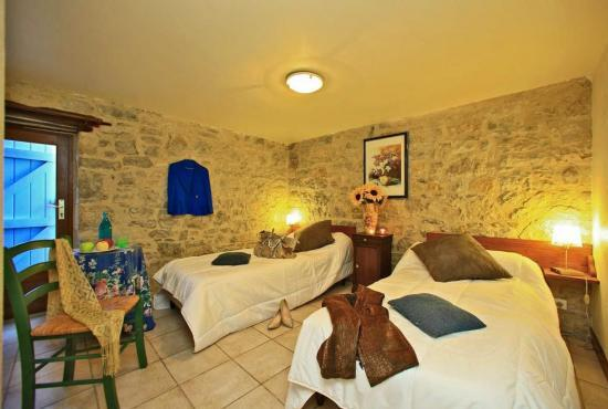 Vakantiehuis in Bétaille, Dordogne-Limousin -