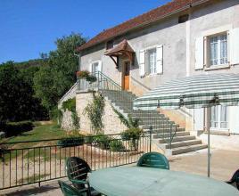 Casa vacanza in Dordogne-Limousin in Tour-de-Faure (Francia)