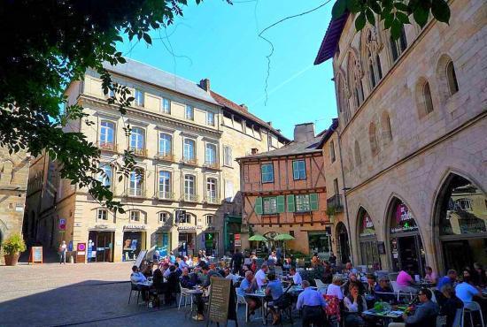 Vakantiehuis in Tour-de-Faure, Dordogne-Limousin - Figeac