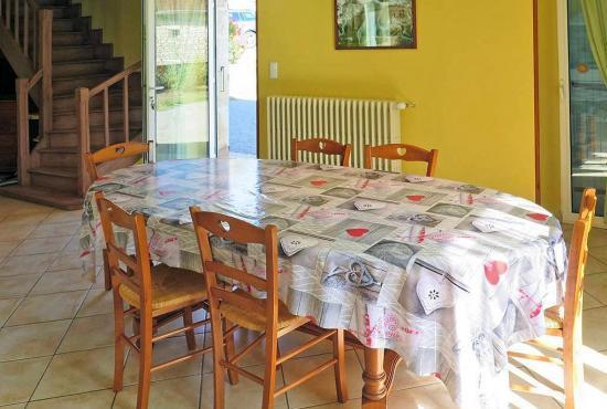Ferienhaus in  Tour-de-Faure, Dordogne-Limousin -